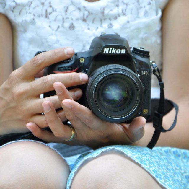 FOTOKURS  Letzte Woch habe ich meine Fotoskills erweitert undhellip