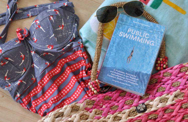 Sommer, Sonne, Strand und Buch