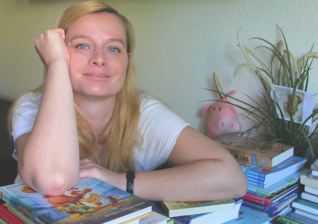Janet von Kinderbuchlesen.de