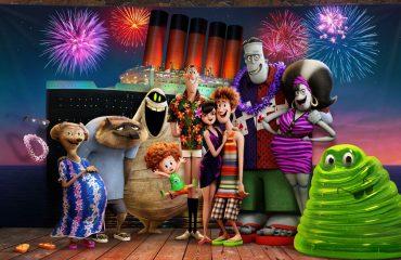 Kinotipp: Hotel Transsilvanien 3 – Ein Monster Urlaub
