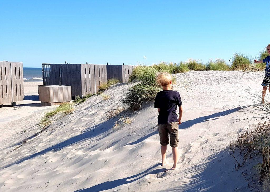 Dünen Landal Beach Villa´s Hoek van Holland