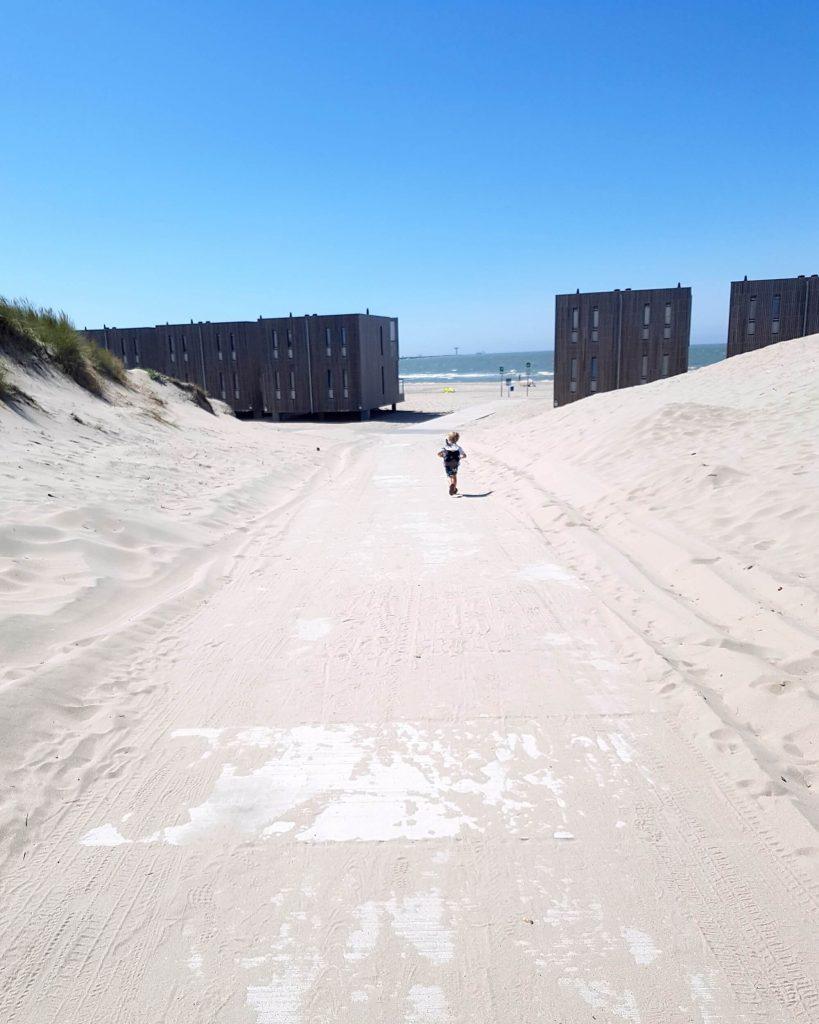 Landal Beach Villa´s Hoek van Holland