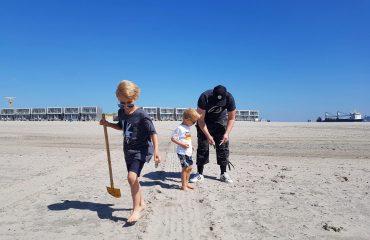 Ferienhäuser direkt am Meer – Tipps für Landal Beach Villa´s Hoek van Holland