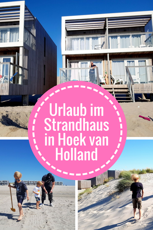 Tipps für den Urlaub in den Landal Beach Villa´s Hoek van Holland #Urlaub #Strand #Haus #Ferienwohnung #Holland #Kinder #Reisen #Tipp #Landal