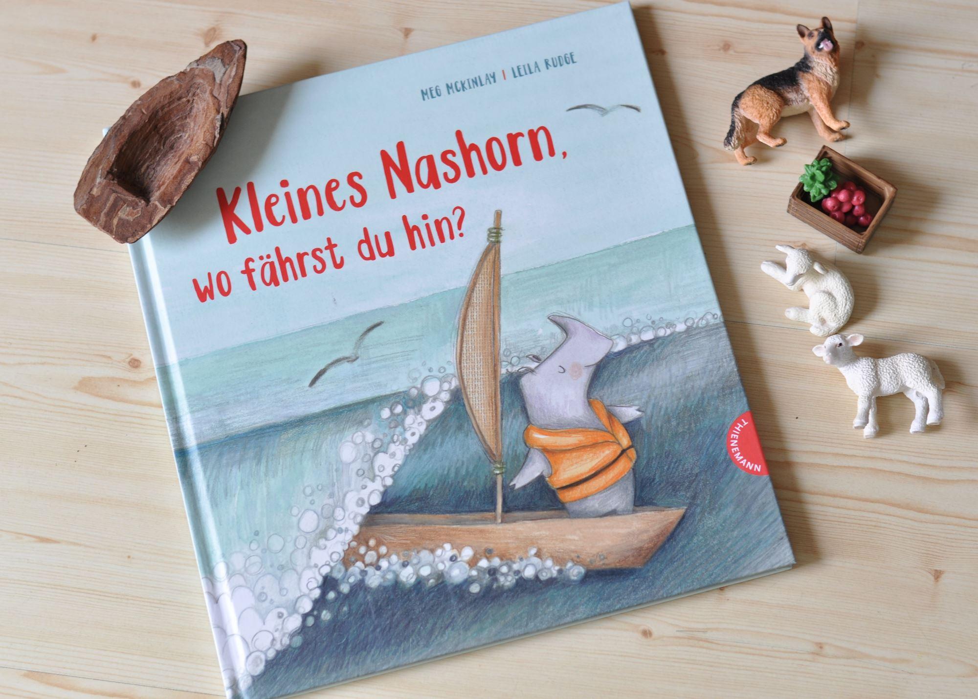 Dieses Bilderbuch für Kinder ab 4 Jahren macht Mut, selbständig zu werden #mut #selbständigkeit #vorlesen #lesen #bilderbuch #kinderbuch #nashorn