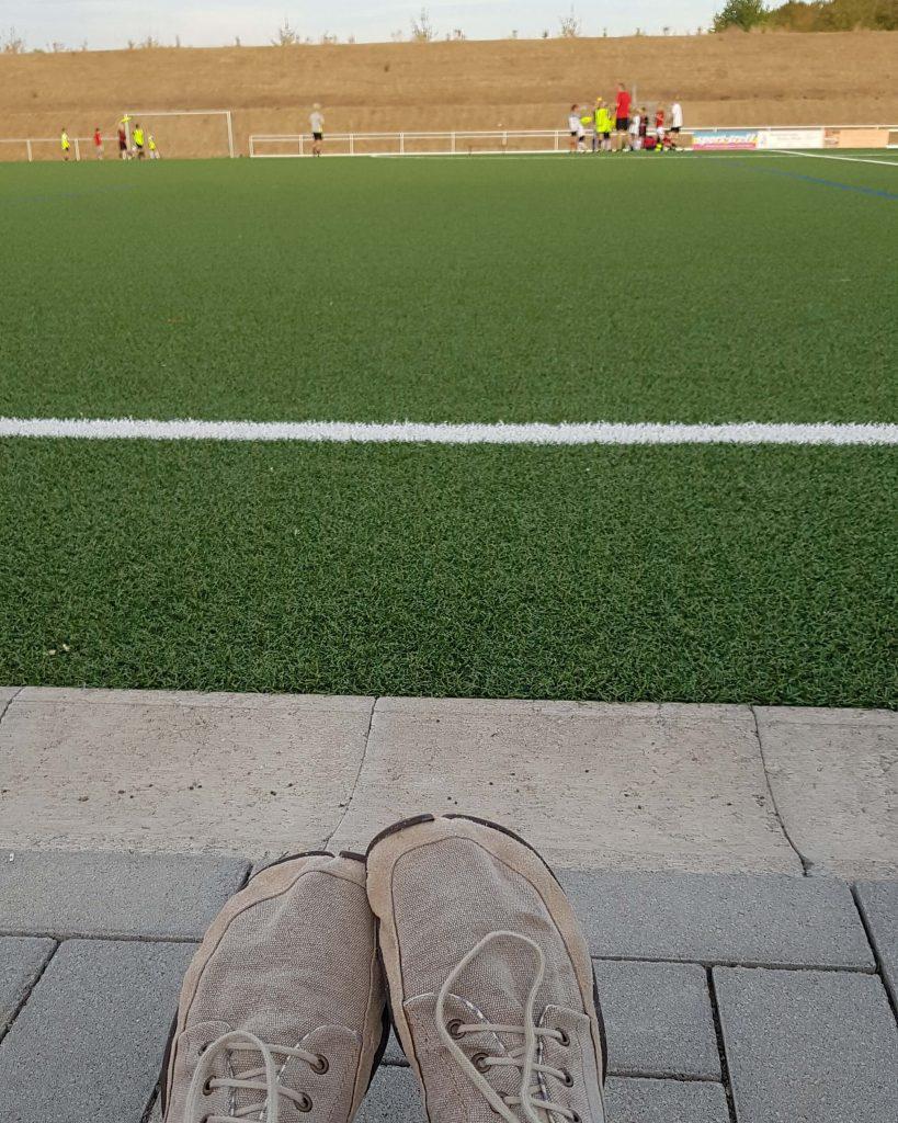 Das Leben einer Soccer Mom - diese 10 Dinge solltest du wissen. #fußball #soccermom #kinder #freizeit #jungs