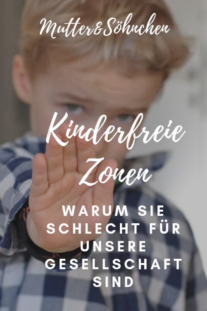 Kinder nerven - deshalb her mit den kinderfreien Zonen? Fatal für unsere Gesellschaft. Warum ich für mehr Toleranz, Rücksichsname und arschlochfreie Zonen bin. #kinderfrei #kinder #restaurant #gesellschaft #kritik #leben #alltag #unterwegs #toleranz #kinder #eltern
