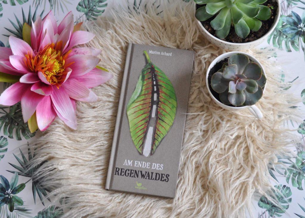 Die Abholzung des Regenwaldes geht uns alle an. Ein Buch über den Regenwald und dessen Rettung. #regenwald #umwelt #nachhaltigkeit #buch #kinderbuch #lesen
