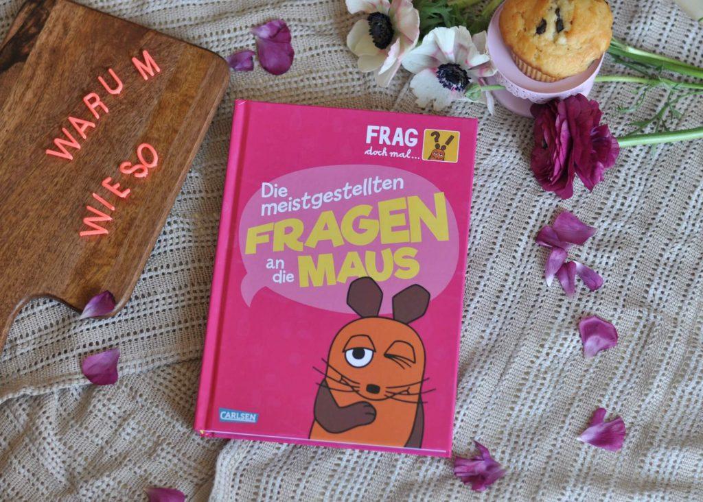 Frag doch mal die Maus - Sachbücher für Leseanfänger, die auf viele Kinderfragen eine Antwort wissen. #kinderbuch #sachbuch #lesen #schule #grundschule #fragen #diemaus #maus #wissen