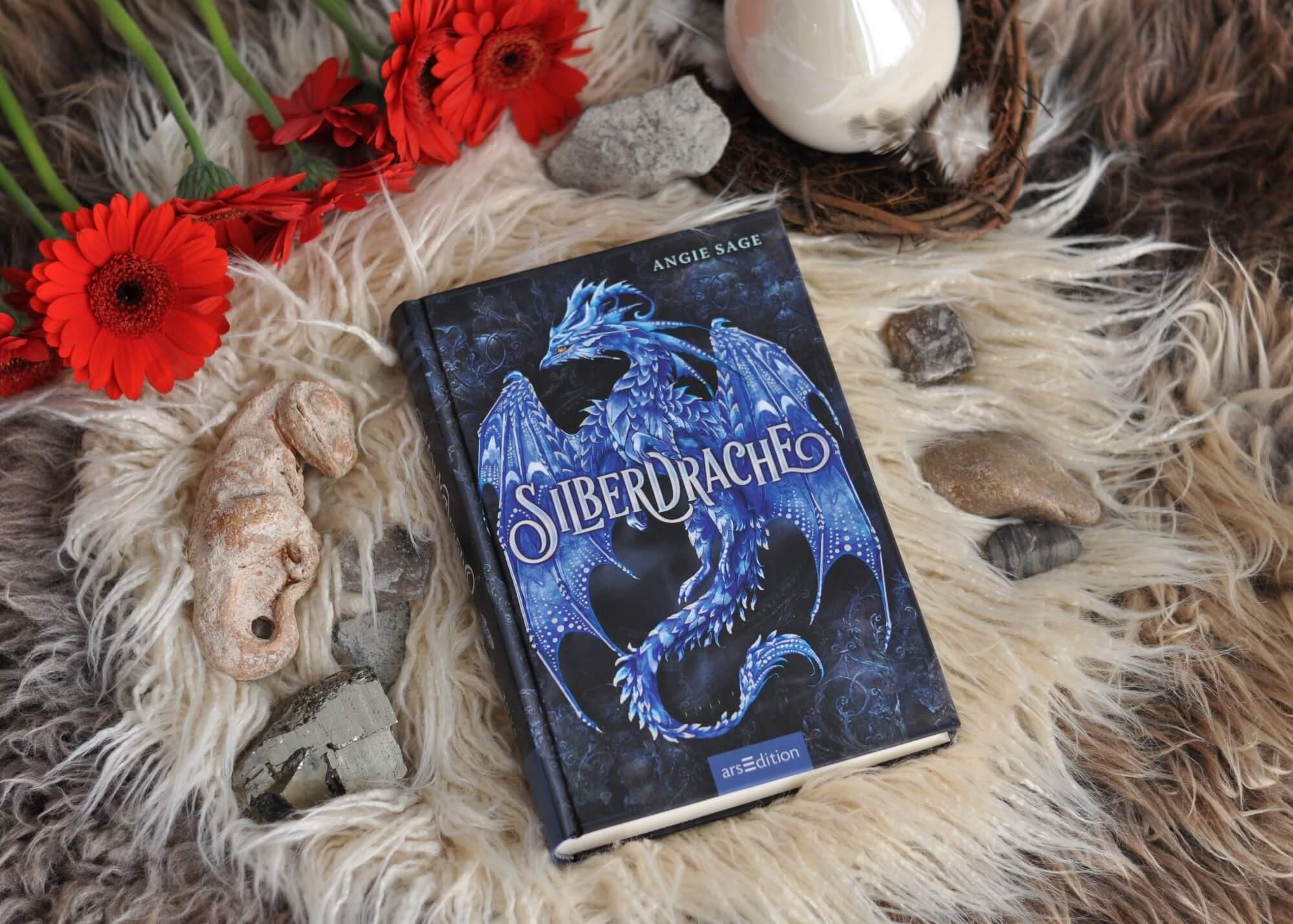Während in unserer Welt keine Drachen mehr Leben, haben sie in einer anderen die Herrschaft übernommen. Ein Licktblick: Der Silberdrache Lysander, der mit dem Waisenjungen Joss einen Bund eingegangen ist und zwischen den Welten wandeln kann. Ein spannendes Fantasyabenteuer über Freundschaft und Magie. #drache #fantasy #jugendbuch #kinder #buch #lesen #magie #reihe #fliegen