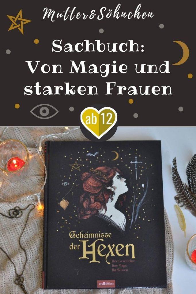 Was hat es mit dem Volksglauben auf sich? Warum wurden unabhängige Frauen, Hebammen und Kräuterkundige verfolgt? Wie wurden Hexenprozesse abgehalten? Und was hat es mit Hexenmagie, Voodoo und Co. heute noch auf sich? #Sachbuch #hexe #magine #hermine #harrypotter #kräuter #hxenjadg #hexenverfolgung #fantasy #lesen #kinderbuch