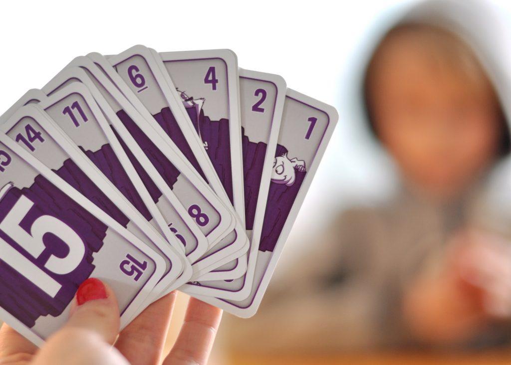 Kartenspiele für Grundschüler