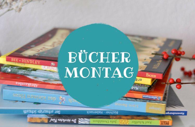 BücherMontag mit Janet von Kinderbuchlesen – Die Kinderbücher der anderen