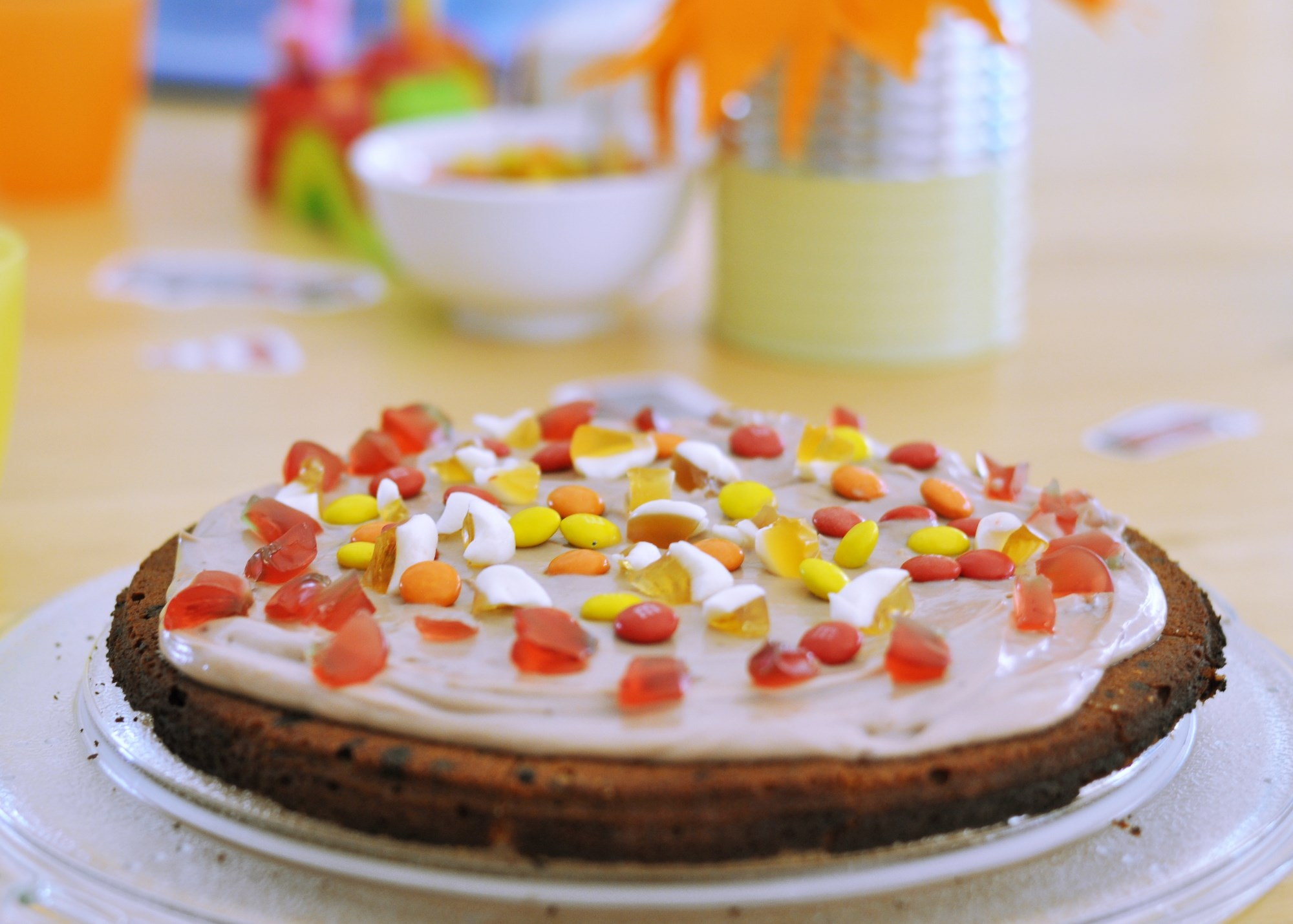 Cookie Pizza Rezept