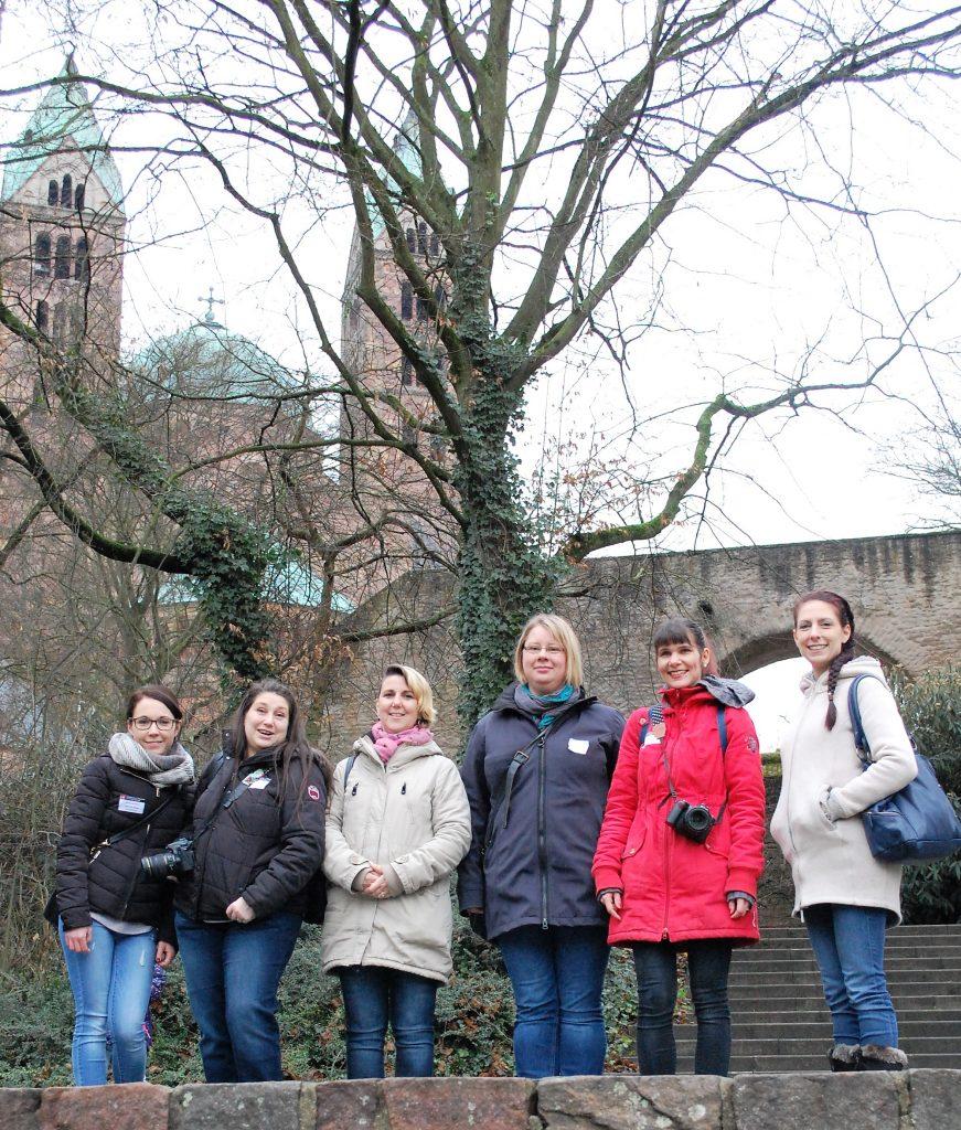 Stadtführung Speyer