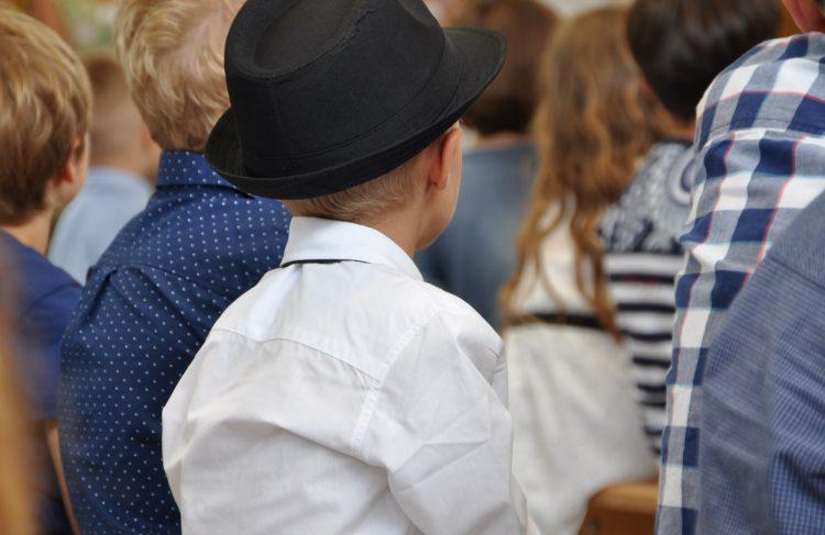 Krasser Scheiß – wir haben ein Schulkind