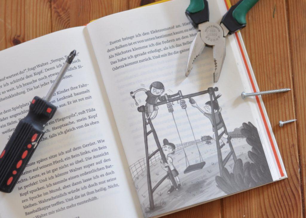 Der Looping-Dreher - Der verrückte Erfinderschuppen 2