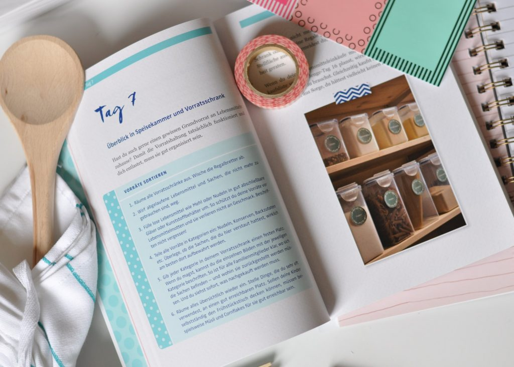 Familie Ordentlich Buch-Tipp