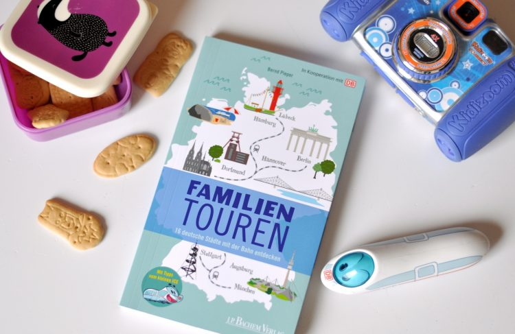 Reiseführer: Städte Trips mit Kindern in Deutschland