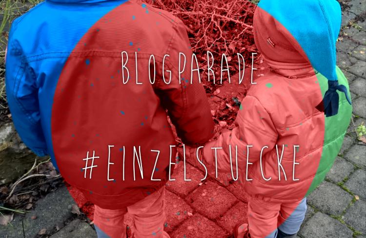 Auswertung Blogparade #Einzelstücke
