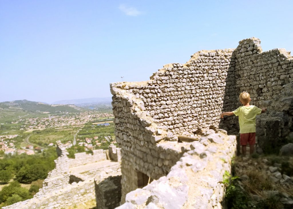 Burg Crussol