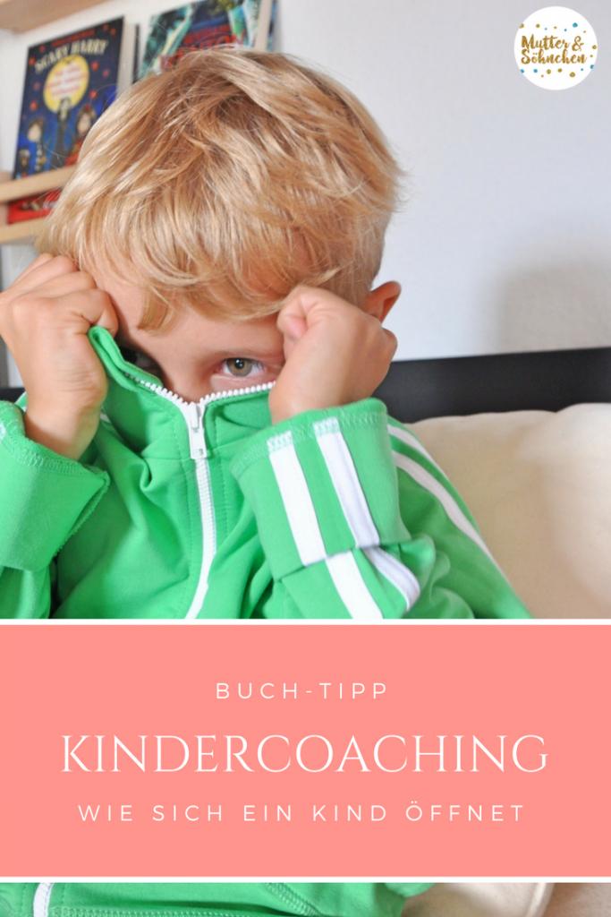 """Kindercoaching """"Erzähl doch Mal von dir!"""" - Wie sich Kinder im Gespräch öffnen, Buch-Tipp auf Mutter&Söhnchen #Kindercoaching #Sachbuch #Elternratgeber #Schulkind #Gespräch #Buch #Coach #Lernen"""