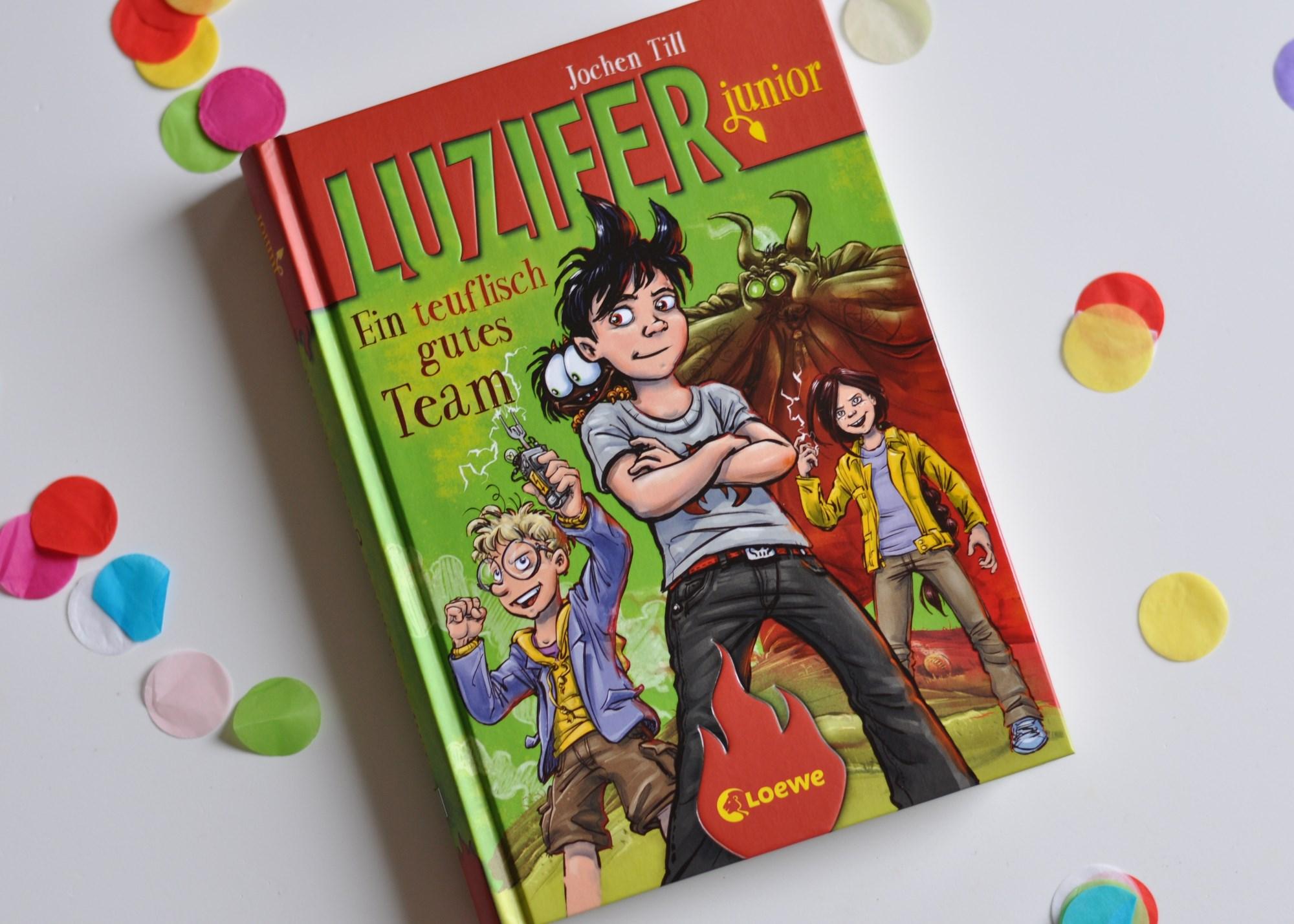 Luzifer junior 2