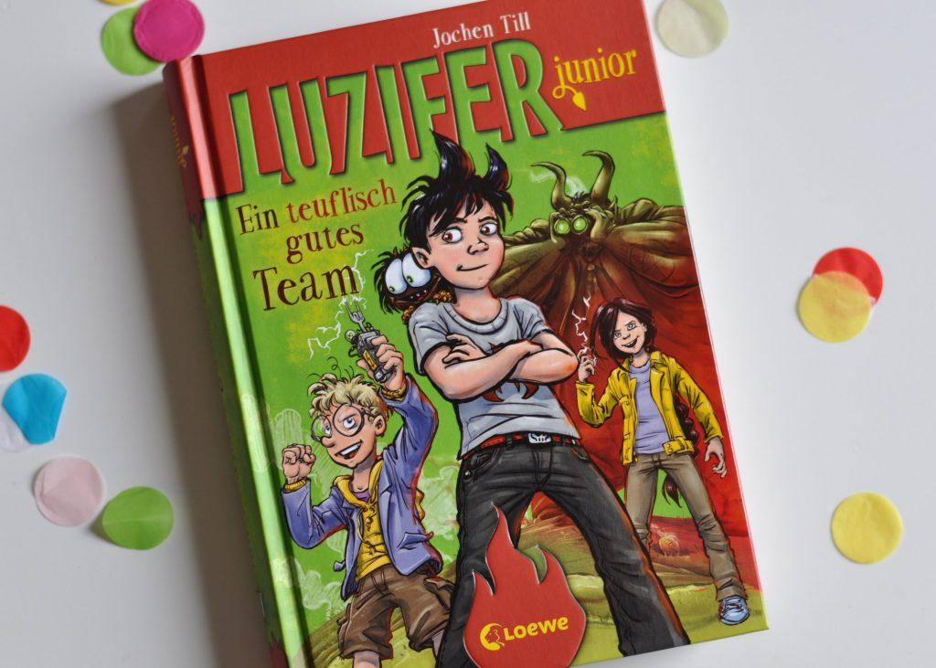 Luzifer junior Teil 2