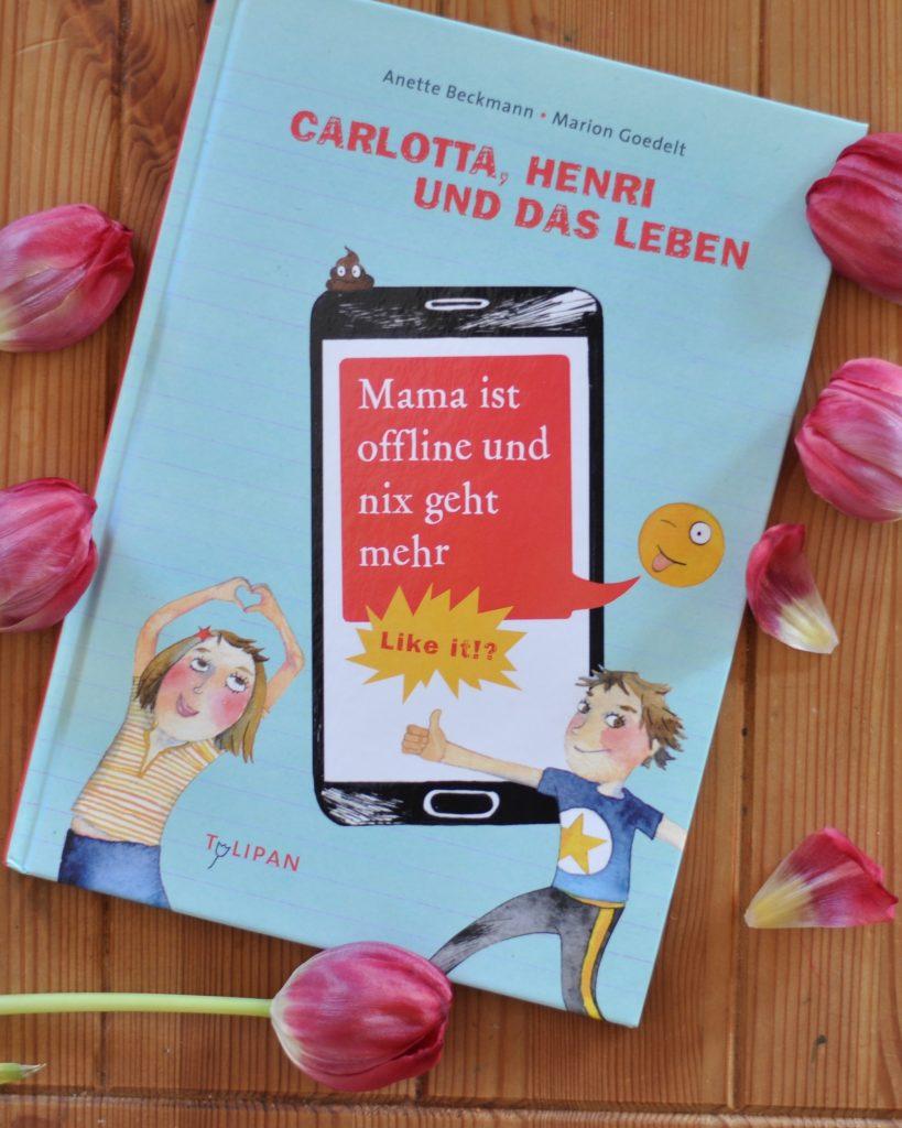 Mama ist offline und nichts geht mehr #Medienkompetenz #Sachbuch #Kinderbuch