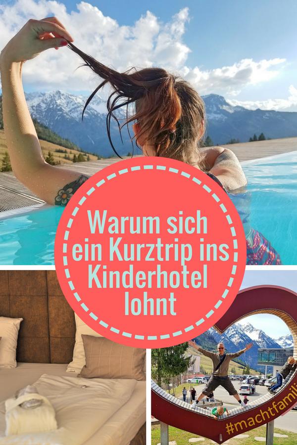 Kinderhotel Oberjoch - Warum sich ein Kurztrip im Kinderhotel lohnt #Urlaub #Allgäu #Reisenmitkindern #Familienglück #Entspannung #Kinderhotel