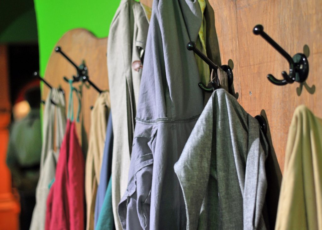 Robin Hood Kindermuseum Speyer