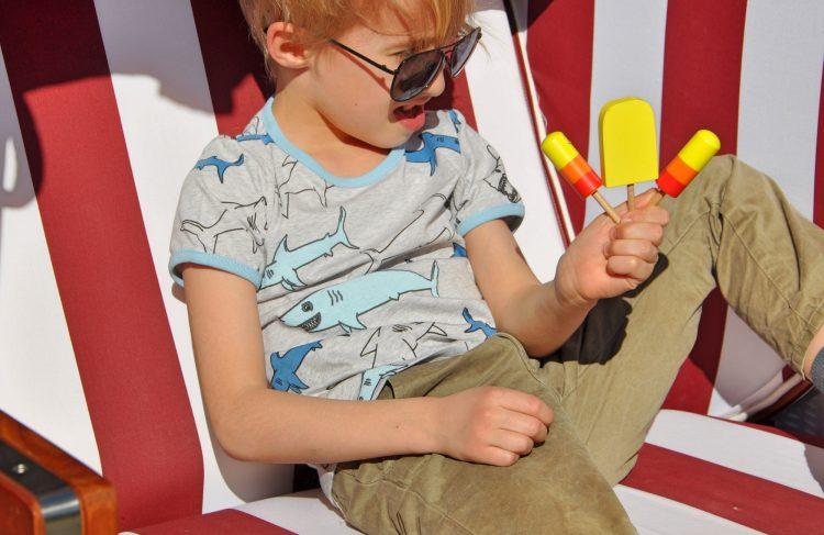 Diese Dinge lernt man bei Faulenzen: Wofür die Sommerferien gut sind