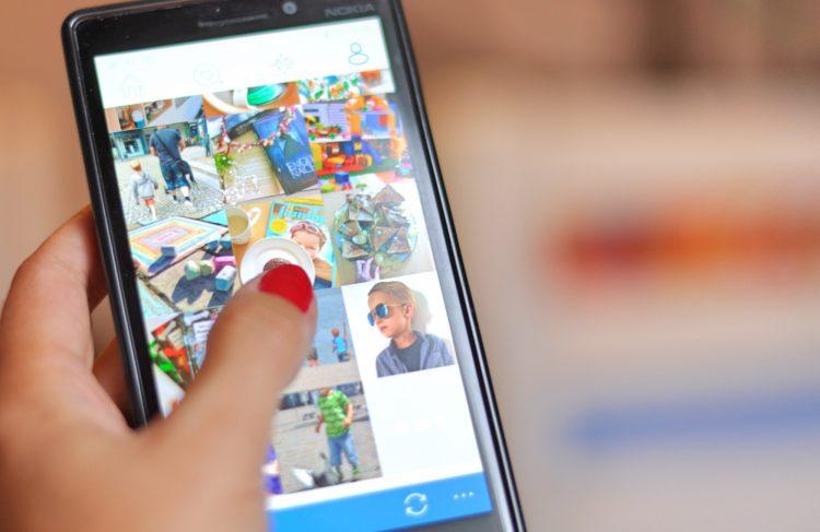 Blog-Gedanken: Warum Instagrammer keine Blogger sind