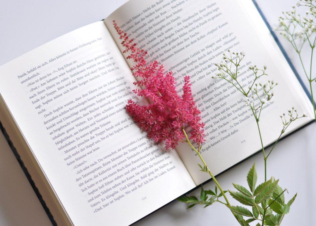 Die Macht der verlorenen Träume, Kinderbuch für Leser ab 11 Jahren - Rezension auf Mutter&Söhnchen