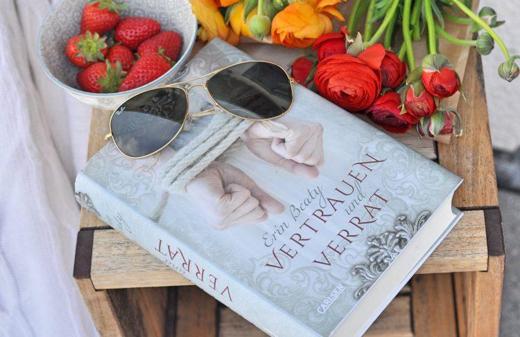 Fantasy-Romantik mit starker Hauptdarstellerin – Vertrauen & Verrat