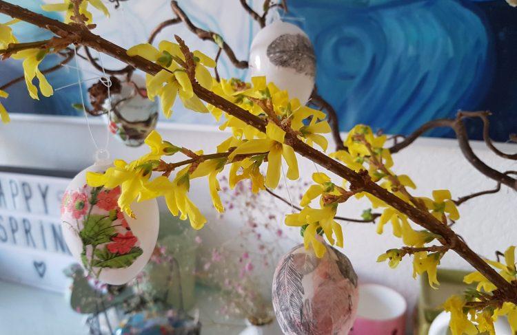 Küchenbau & ein Hammer-Gewinn – WMDEDGT 3/18