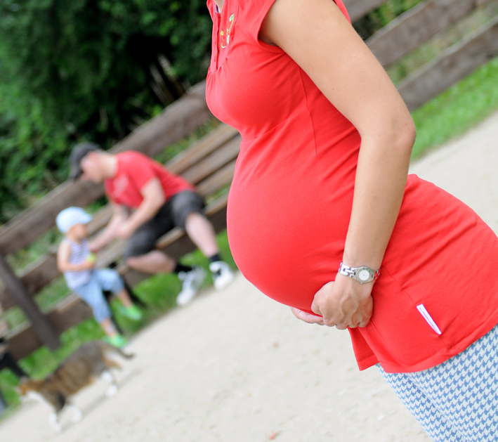 5 unglaubliche Fakten für Schwangere
