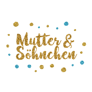 Mutter & Söhnchen