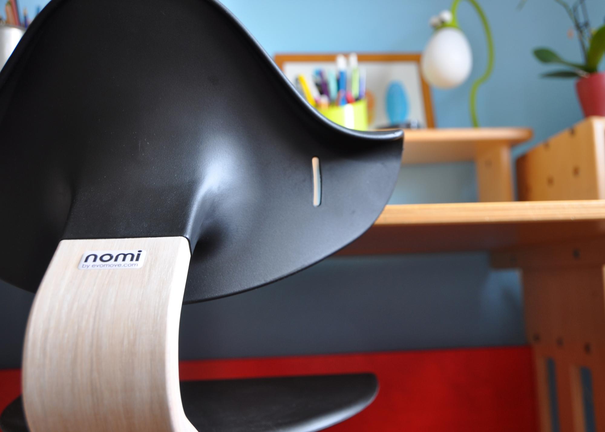 Nomi Schreibtischstuhl für aktive Kinder #Werbung