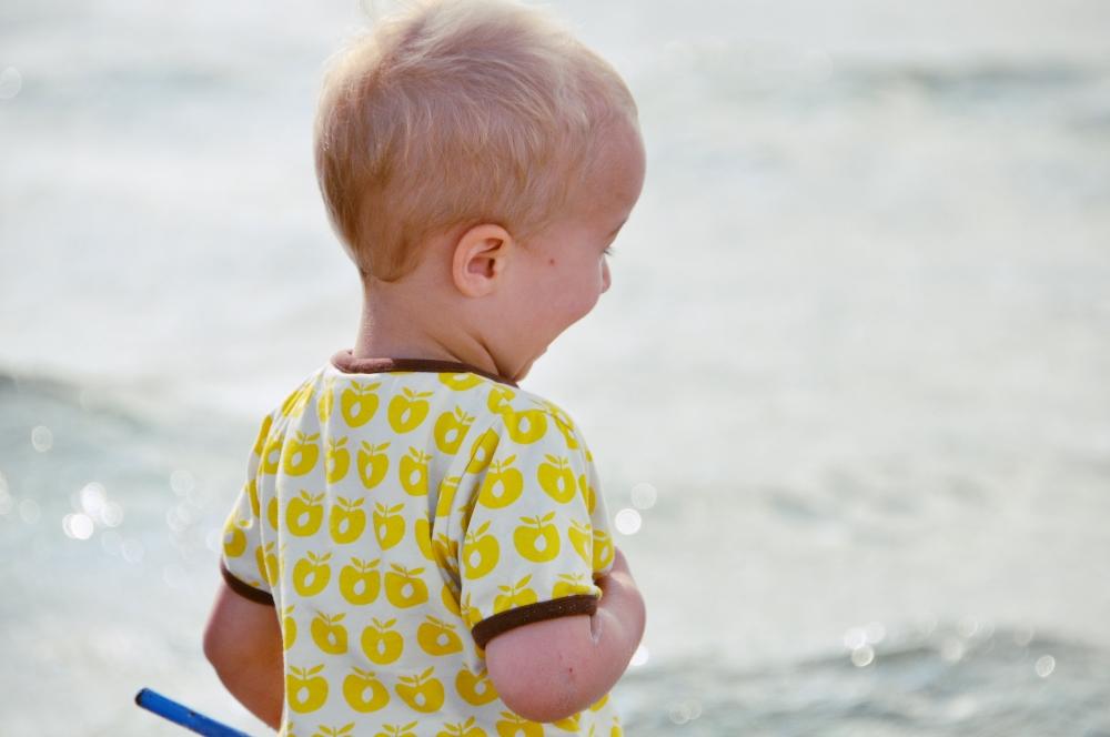 Was schenkt man dem zweiten Kind?