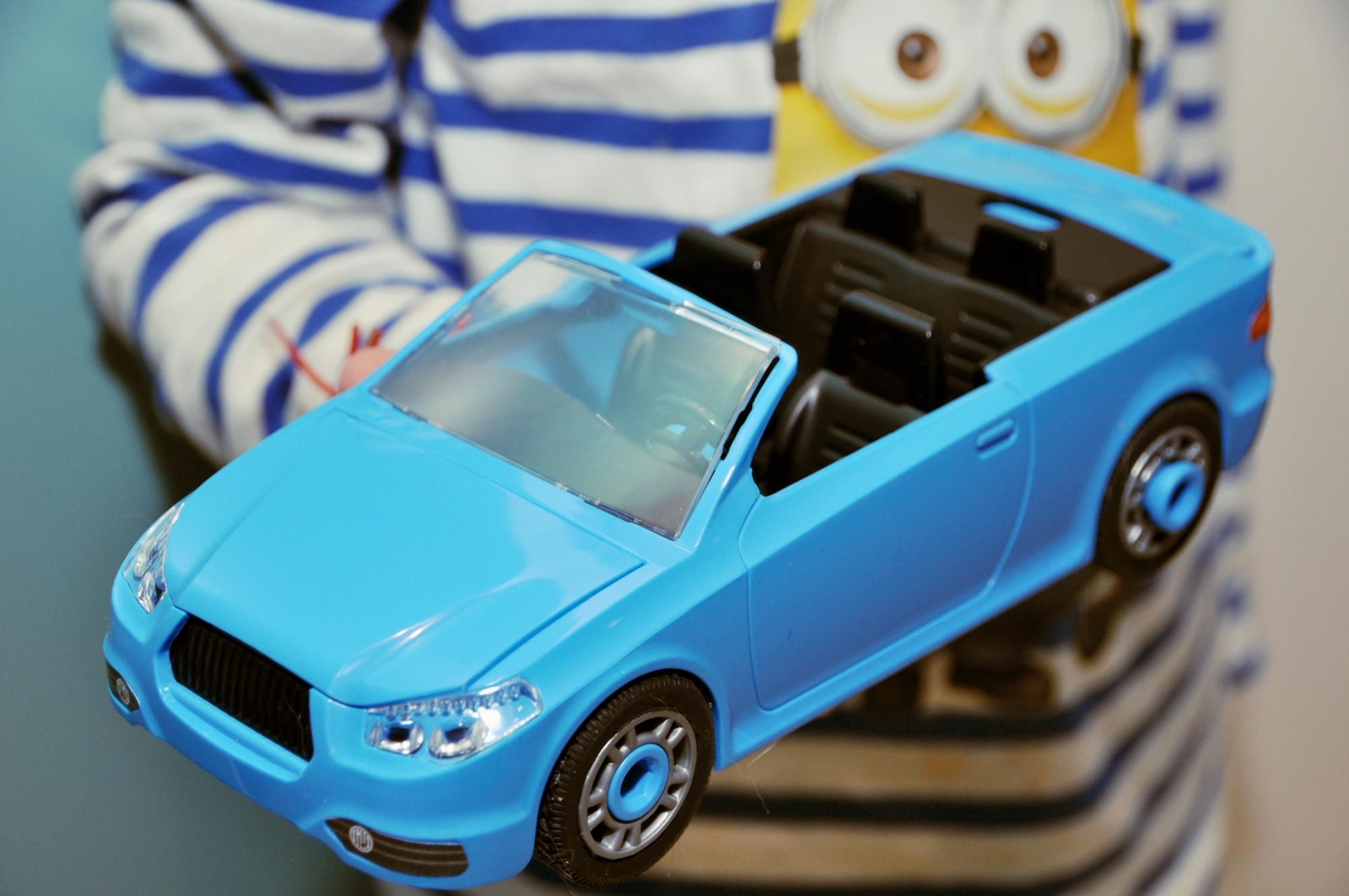 Autos schrauben mit Revell Junior Kits #Gewinnspiel