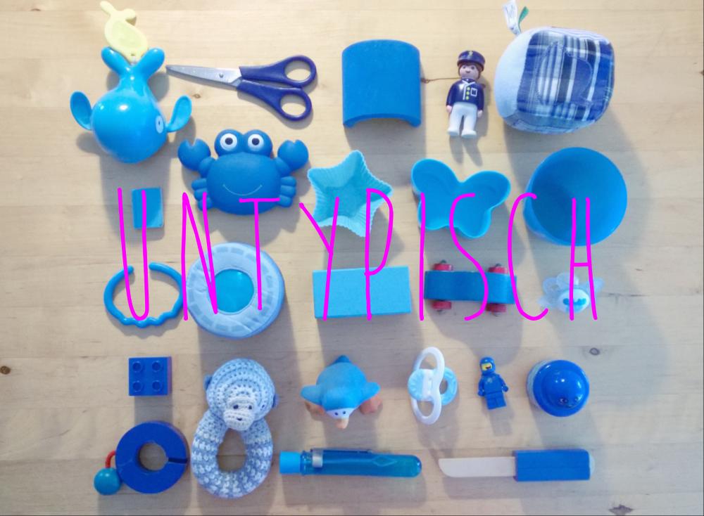 Handtasche & Werkzeugkoffer – UNTypisch mit Familienkarussel