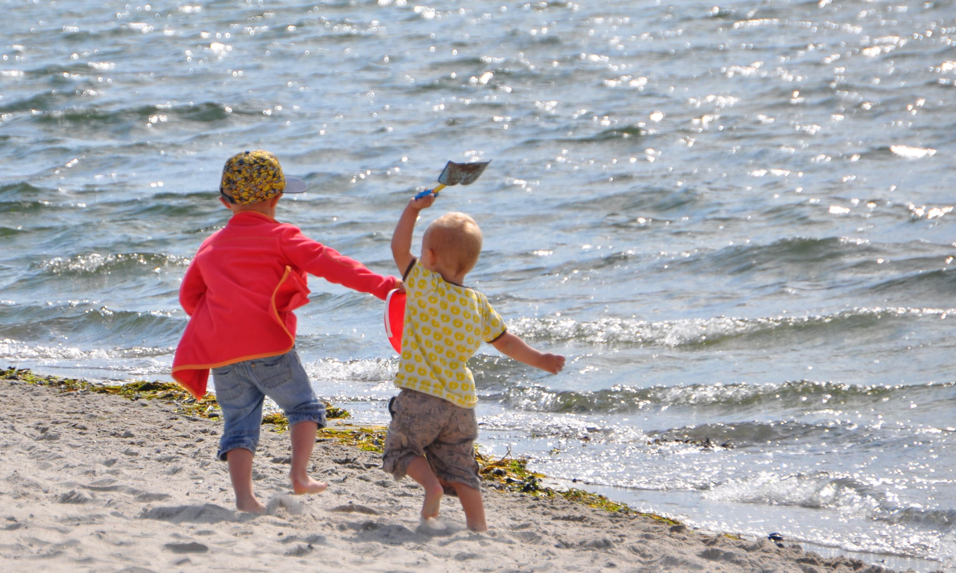 Geschwisterstreit: Unser Top-3-Gründe für Brüderkämpfe